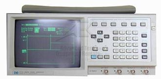Keysight 8175A  with Option 2 Digital Signal Generator