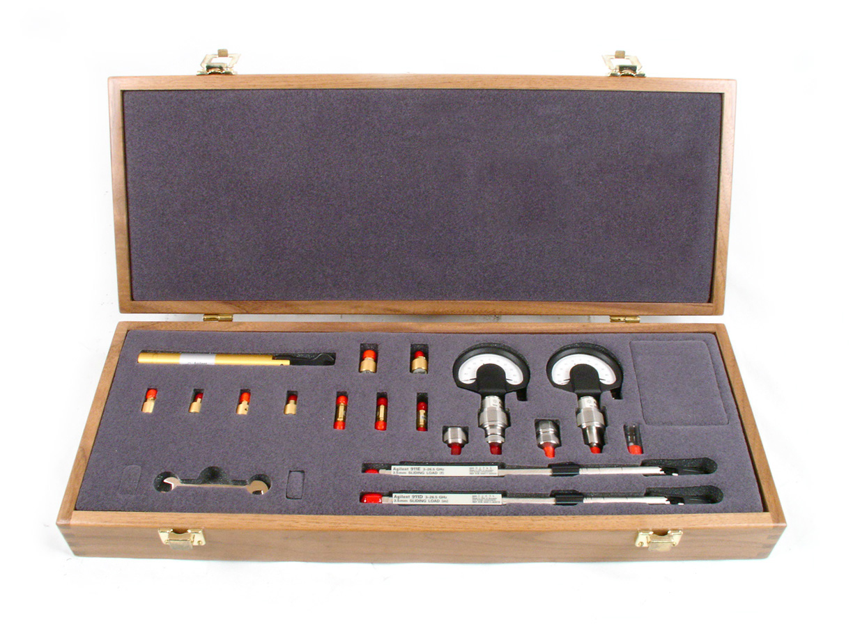 Keysight 85052B Standard Mechanical Calibration Kit
