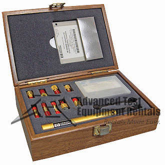 Mechanical Calibration Kits | Network Analyzers