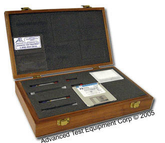 85053A 3.5 MM Verification Kit