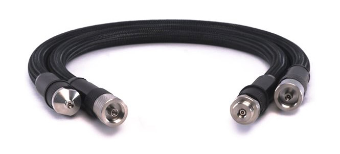 Keysight 85133F Flexible Cable Set, 2.4 mm