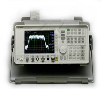 Keysight 8560EC Portable Spectrum Analyzer