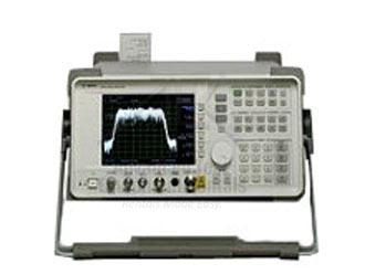 HP/Agilent 8564EC Portable Spectrum Analyzer
