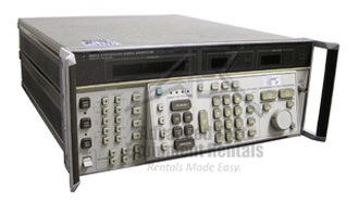 Agilent 8662A High-Performance Signal Generator, 1.2 GHz