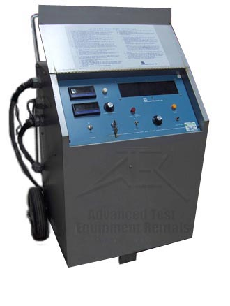 Associated Research 8740D Cable Fault Tester