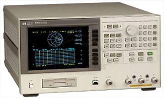 Keysight 8751A Baseband, IF and RF Network Analyzer
