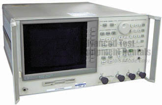 Rent 8753D RF Network Analyzer, 30 kHz - 3 or 6 GHz