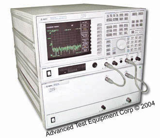 HP Agilent 89441A Vector Signal Analyzer