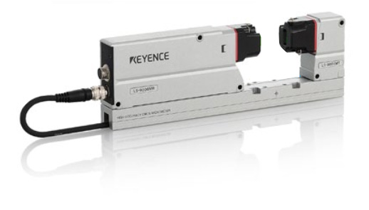 Keyence LS-9006M Optical Micrometer