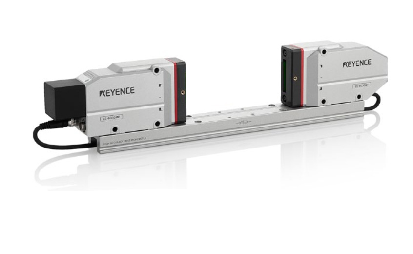 Keyence LS-9030M Optical Micrometer