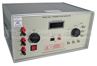 Rent Solar 9354-2 Transient Generator for MIL-STD-461D/E CS116, MIL-STD-461C CS10 and CS11, DO-160D Section 22