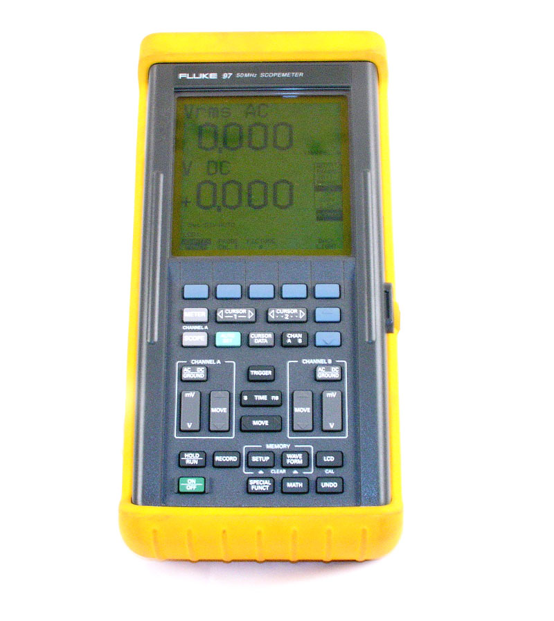 97 Fluke Test Equipment Atec Rentals