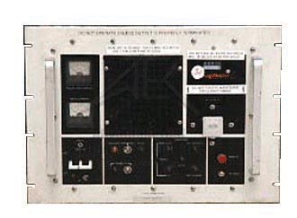 Logimetrics A500-XU High Power Microwave TWT Amplifier