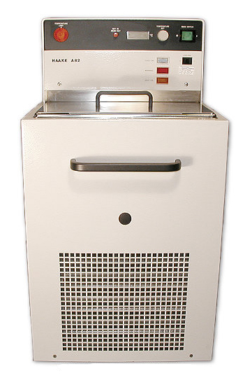 Haake A82 Temperature Bath / Recirculator