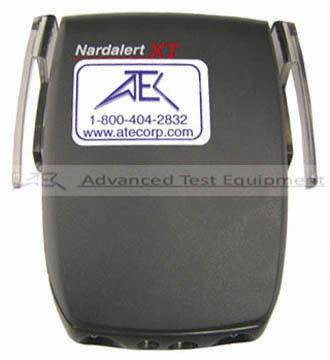 Narda A8860 RF E - Field Monitor, 100 kHz to 100 GHz