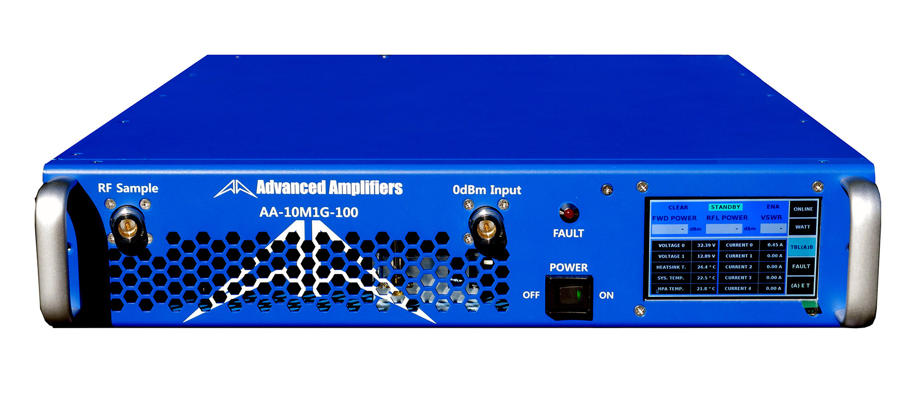 Advanced Amplifiers AA-10M1G-100