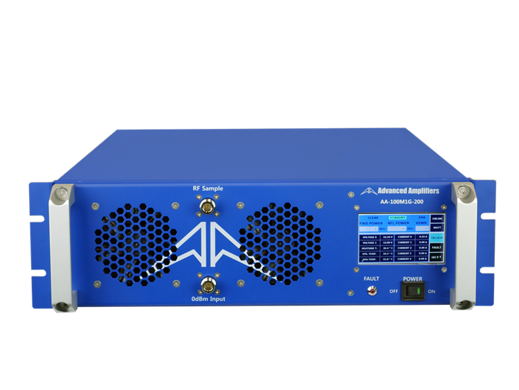 Advanced Amplifiers AA-100M1G-200