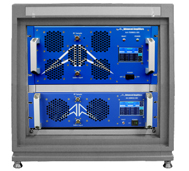 Advanced Amplifiers AA-10K100M-700 Solid State Amplifier | 10 kHz - 100 MHz, 1000 W