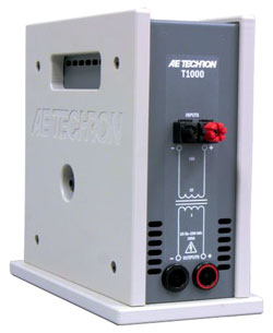 AE Techron T1000 Magnetic-Field Susceptibility Transformer