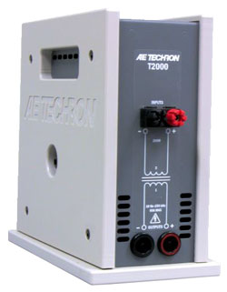 AE Techron T2000 Low-Frequency Conducted Susceptibility Transformer