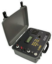 AEMC 6292 High Current Micro-Ohmmeter