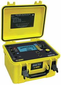 AEMC 6505 5000V Digital / Analog Megohmmeter
