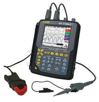 Rent, Buy or Lease the AEMC OX 7104-C Oscilloscope at Advanced Test Equipment Rentals.