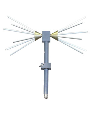 AH Systems SAS-545 Biconical Antenna