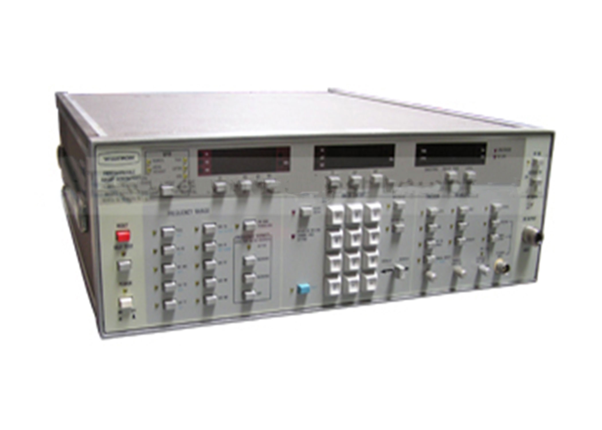 Anritsu 6647A Sweep Generator 10 MHz - 40 GHz