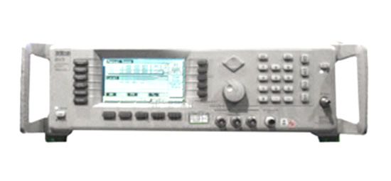 Anritsu 68147B Synthesized Signal Generator 10 MHz to 20GHz