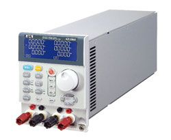 Adaptive Power Systems 4 Series Programmable Modular DC Electronic Loads
