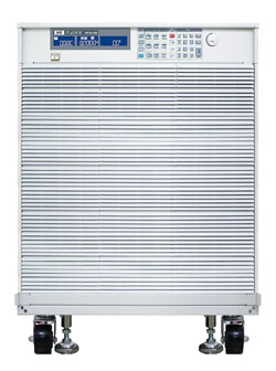 Adaptive Power Systems 5VP Series High Power Programmable DC Loads