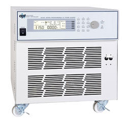 APT 360XAC 1Ø 6kVA / 3Ø 18kVA Modular AC Power Source