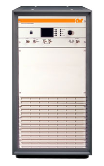 Amplifier Research 2500A225 RF Power Amplifier 2500 Watt CW, 10 kHz – 225 MHz
