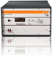 Amplifier Research 500T8G18 CW TWT Amplifier