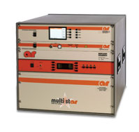Amplifier Research MT06000 Multistar Multi-tone RF Radiated Immunity System 80 MHz - 6 GHz