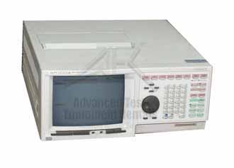 Yokogawa AR1100A Analyzing Recorder