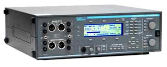 Audio Precision ATS-1DD Dual Domain Audio Test System