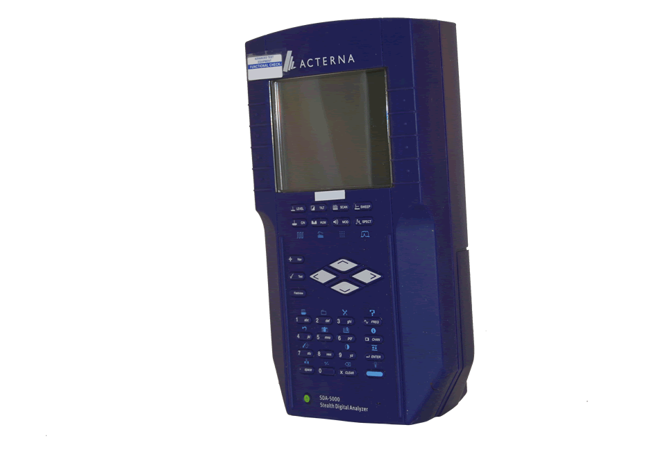 Wavetek SDA-5000-1 Stealth Digital Analyzer