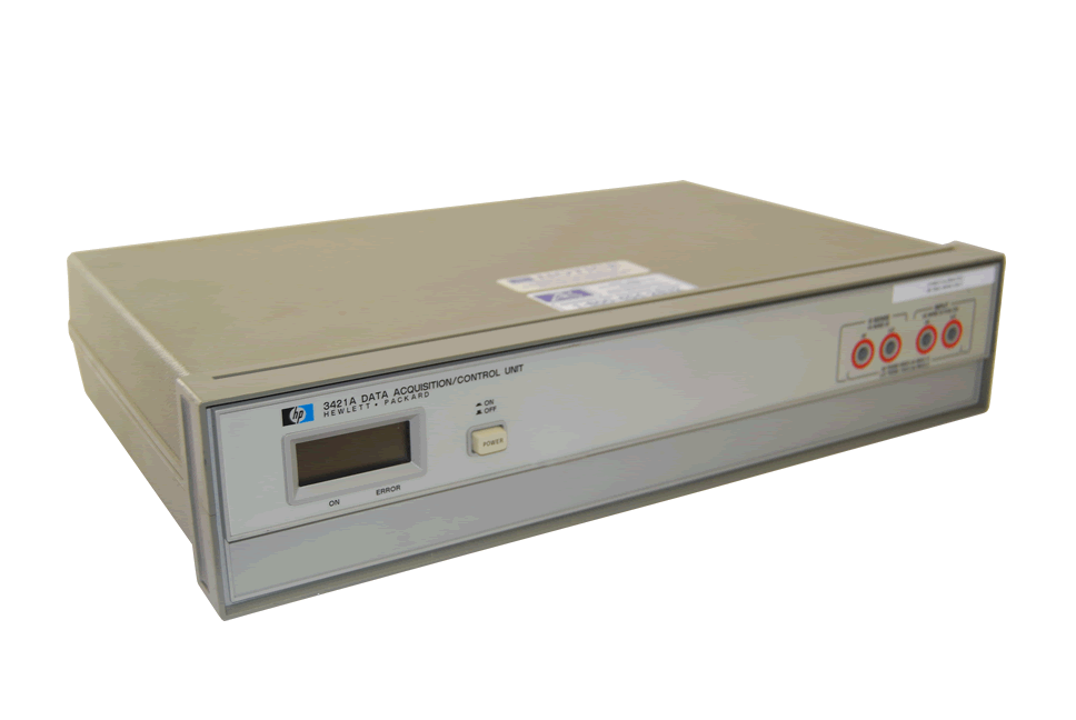 Keysight 3421A Data Acquisition Control Unit