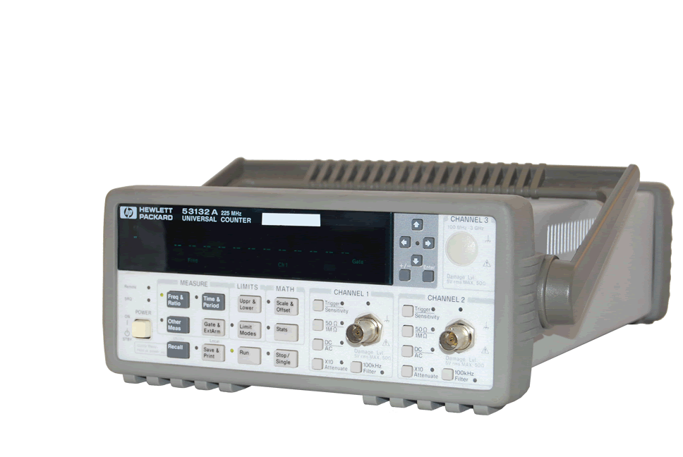 Keysight 53132A Universal Frequency Counter
