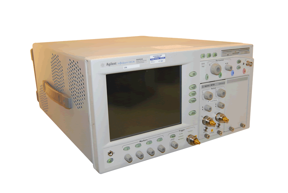 Keysight 86100A Wide Trigger Bandwidth 12 GHz
