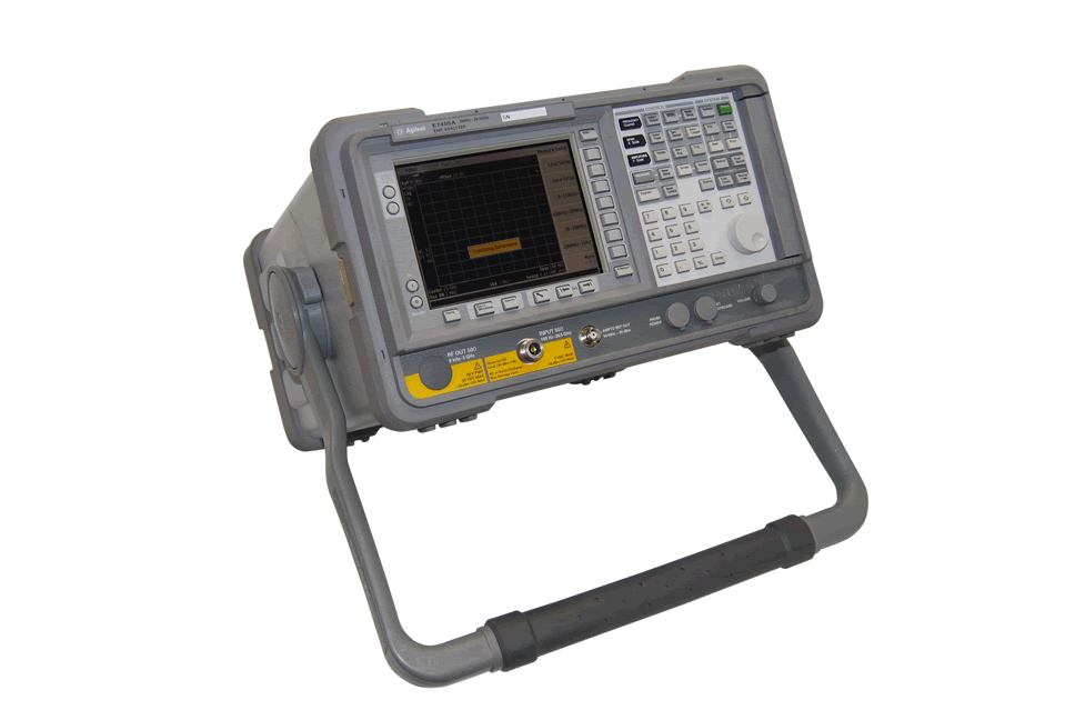 Keysight E7405A EMC Spectrum Analyzer, 9 kHz to 26.5 GHz