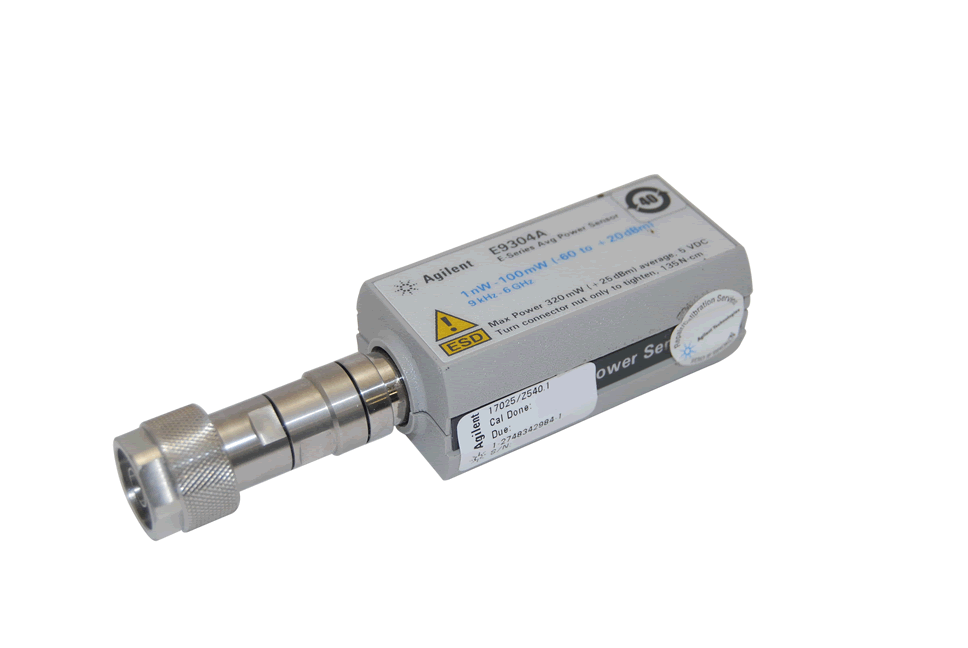 Keysight E9304A E-Series Average Power Sensor