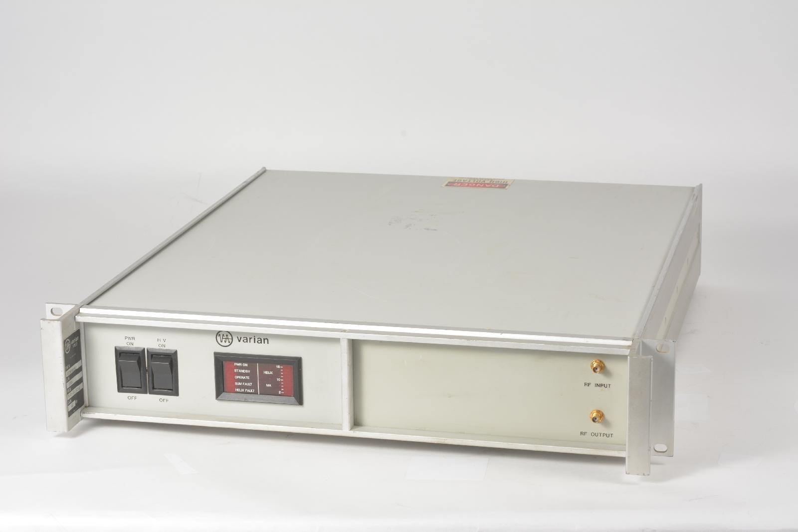 Agilent / Varian VZX6981K1 Power Amplifier