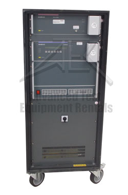 EM Test Harmonics & Flicker Test System for IEC/EN 61000-3-2/3-3