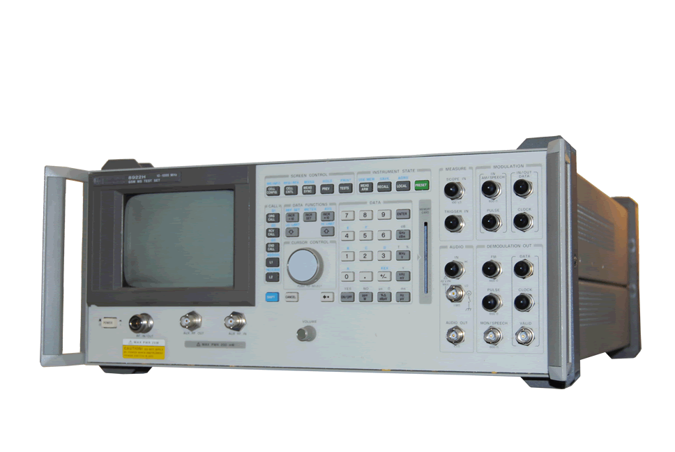 Keysight 8922H GSM Mobile Station Test Set
