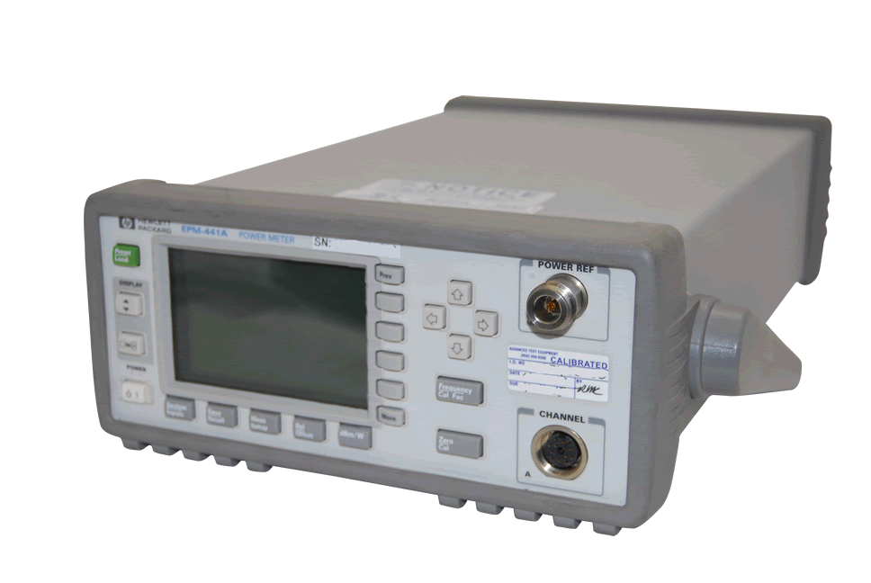 Keysight EPM-441A Single-Channel Power Meter