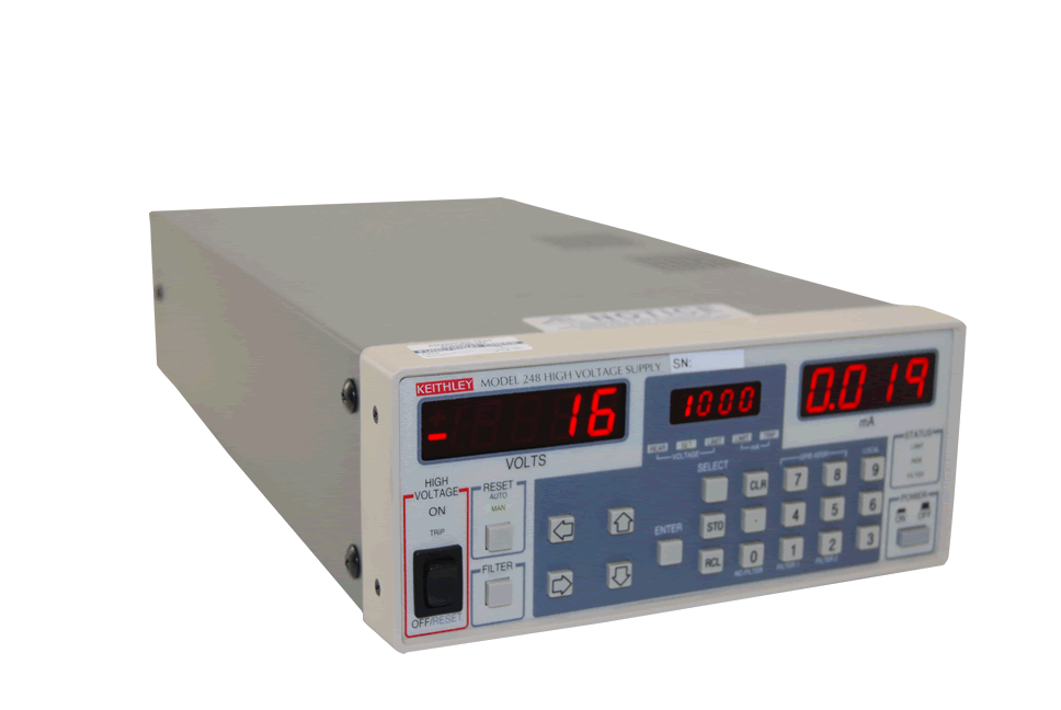 Keithley 248 High Voltage (5kV) Supply