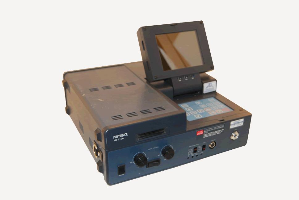 Keyence Digital microscope Manual